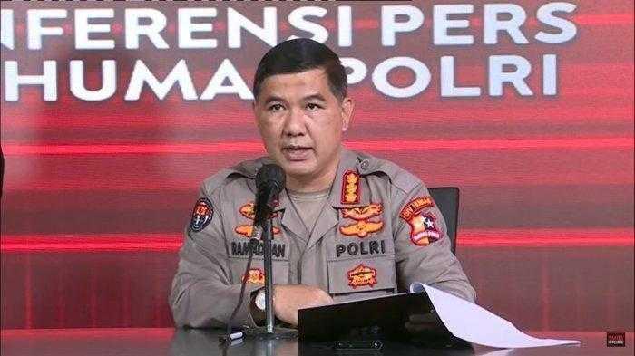 Polisi Tetapkan Tersangka Tiga Teroris yang Ditangkap Densus 88 di Bekasi dan Jakarta Barat