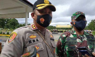 Antisipasi Gangguan Keamanan di Gelaran PON XX, Polisi Papua Terus Pantau Gerakan KKB