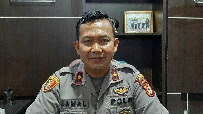 Kata Polisi, Pelaku Pembakar Mimbar Masjid di Makassar Positif Narkoba