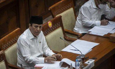 BNPT Keluhkan Minimnya Anggaran Program Moderasi Beragama di Poso