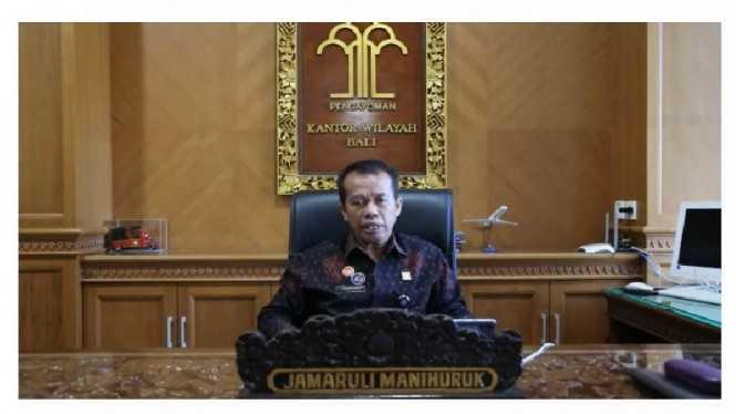 Seorang WN Rusia Dideportasi, Ini Penjelasan Imigrasi Bali