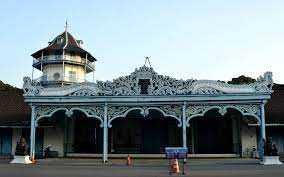 Kerabat Angkat Bicara soal Suksesi Mangkunegaran Surakarta