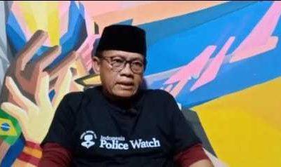 IPW Minta Kapolri Beri Sanksi bagi Penyidik yang Salahgunakan Wewenang