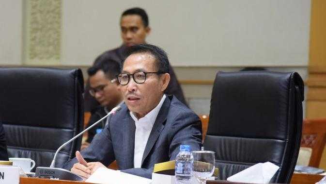Tangani Kasus M Kece, Komisi III DPR Minta Polri Bersikap Profesional