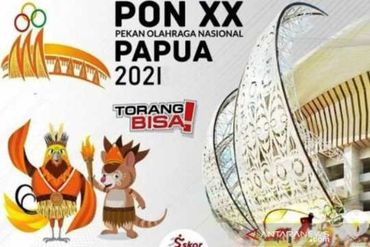 Tiket.com Berikan Diskon Khusus bagi Penonton PON Papua