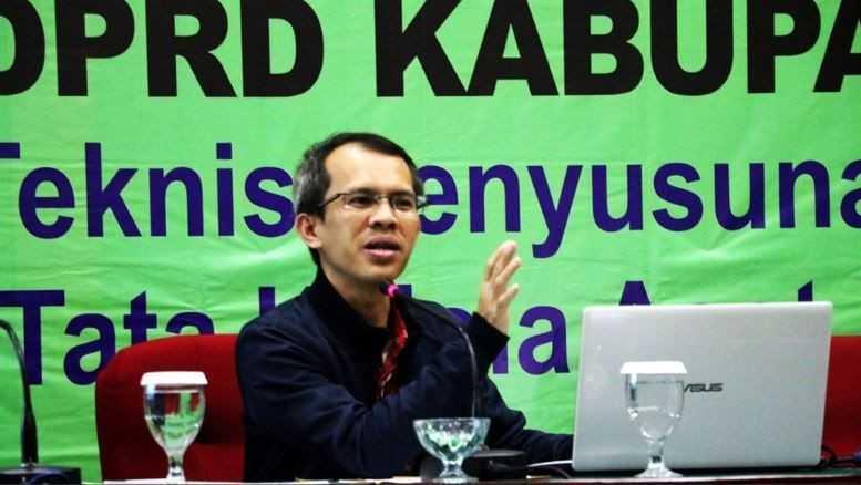 Kepala Daerah Diminta Tak Manfaatkan Bansos untuk Pencitraan Politik