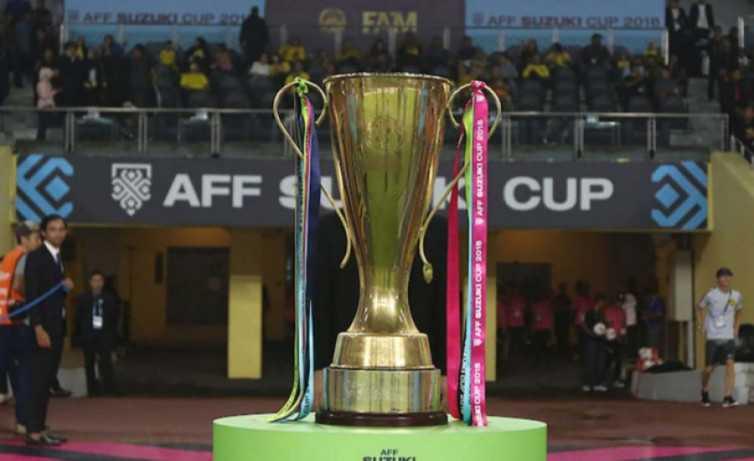Piala AFF 2020 - Indonesia Berada Satu Grup dengan Malaysia dan Vietnam