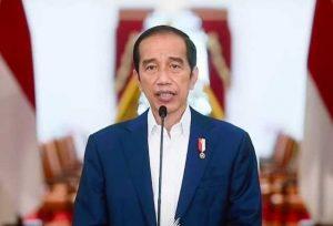 Presiden Hormati Putusan MK dan MA soal TWK KPK