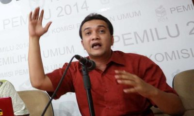 KPU Diminta Berhati-hati Tentukan Jadwal Pemilu 2024