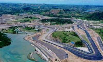 Sambut Balapan WSBK di Mandalika, Menteri ESDM Pastikan Kesiapan Pasokan Listrik