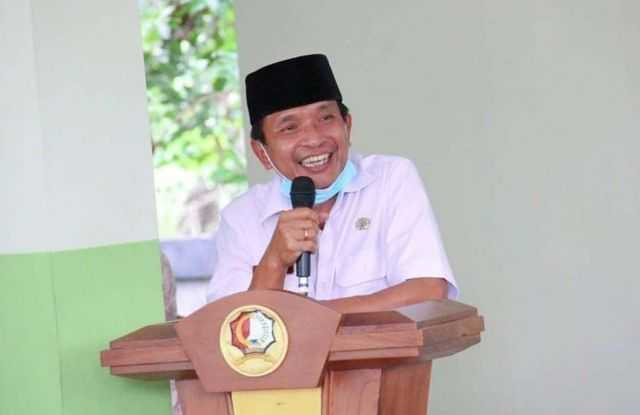Berseteru dengan Bupati, PDIP Tegur Wabup Bojonegoro