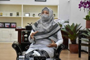 Dirjen Bea dan Cukai Bali Nusra Siap Support UMKM dan WSBK di NTB