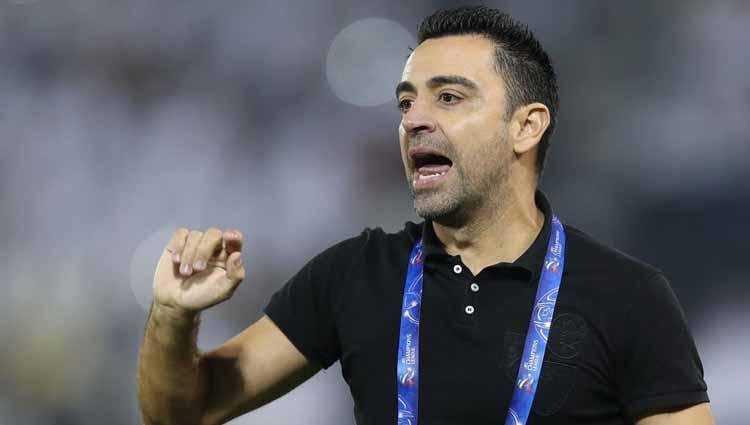 Gantikan Ronald Koeman, Barcelona Identifikasi Xavi dan Roberto Martinez