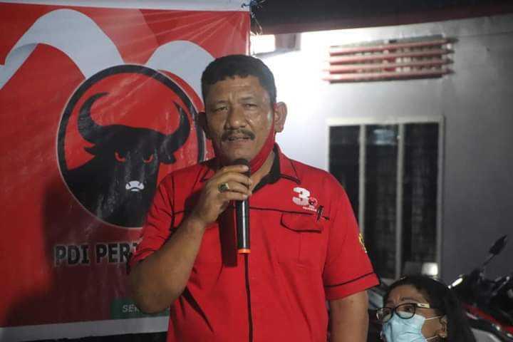 Fraksi PDI Perjuangan DPRD Kota Tanjungbalai Apresiasi Penangkapan Oknum Polres Tanjungbalai Terlibat Narkoba