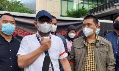 Masyarakat Pecinta KPK Minta Presiden Tidak Campuri Keputusan KPK yang Tidak Meloloskan Novel Cs
