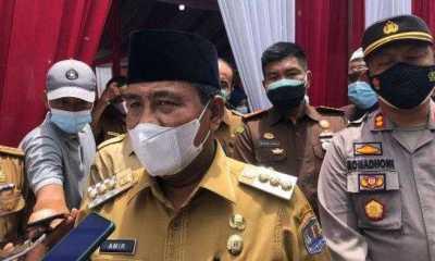 Pedagag Kecil Menjerit, Wali Kota Binjai Bungkam Ditanya Soal Pajak 'Mencekik Leher'
