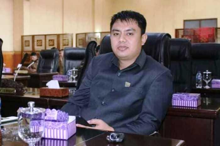 Mundur dari Anggota DPRD, Politisi PAN Solok Selatan Ini Akan Fokus Rawat Orang Tua