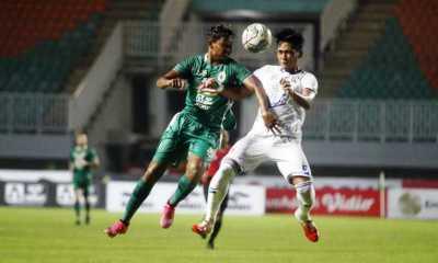 Taklukan Arema FC, PS Sleman Raih Kemenangan Perdana