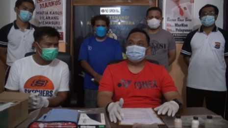 Buka Praktek Illegal, Dokter Gadungan Ini Diringkus Polisi