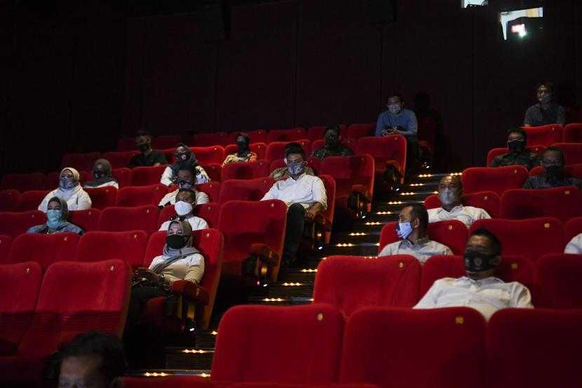 Mulai Dibuka, Ini Film Blockbuster yang Bakal Tayang di Bioskop Indonesia