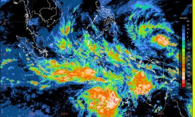BMKG: Hari Ini Berpotensi Terjadi Cuaca Ekstrem di 29 Wilayah