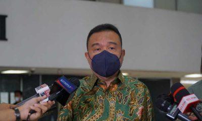 Dasco Apresiasi Ditekennya Perpres Soal Disiplin PNS