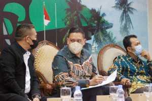 Dave Duga Banyak Pejabat di Papua Ikut Biayai Gerakan Teroris KKB