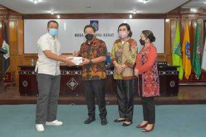 Sambut World Superbike Mandalika Lombok, NTB Dapat Tambahan Vaksin Dari Komisi IX DPR RI