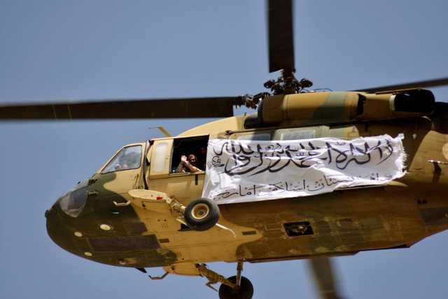 AS Sepakati Kontrak Rp7,1 Triliun untuk Perawatan Helikopter Militer Saudi