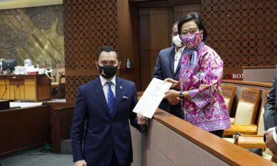 Ibas: Banggar DPR RI Setujui Laporan APBN 2020 dengan Sejumlah Masukan