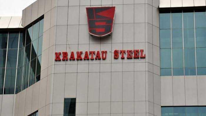 Kata Erick, Ada Indikasi Korupsi di Krakatau Steel