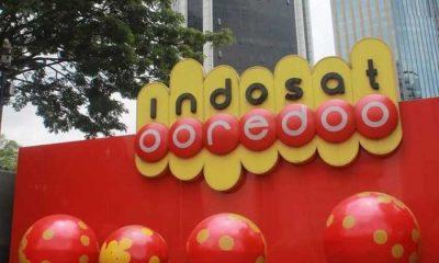 Indosat Merger dengan Tri Indonesia