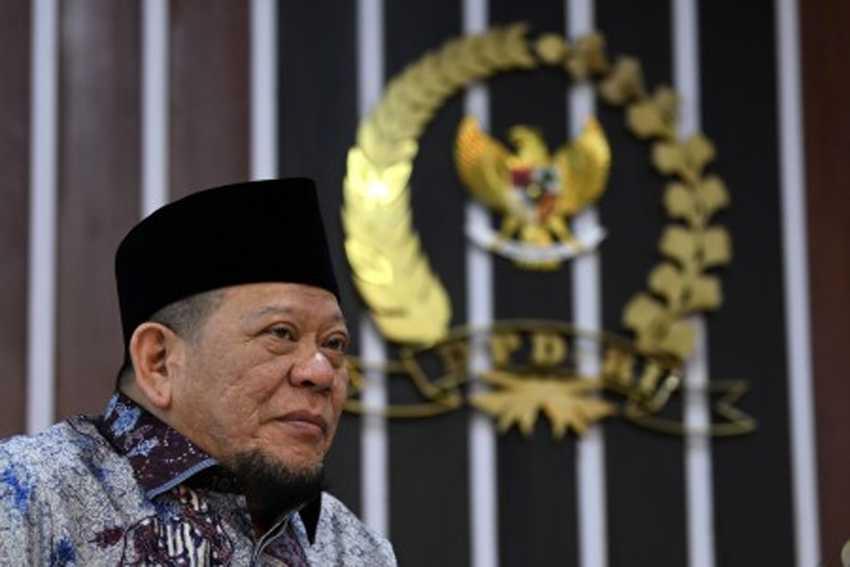 Ketua DPD Berharap BRIN Jadi Lokomotif Kedaulatan Teknologi Nasional