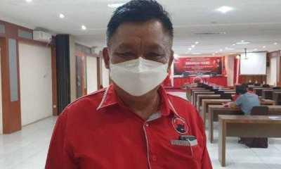 Kini Giliran PDIP Kaltara Laporkan Hersubeno Terkait Penyebar Konten Hoaks Megawati Meninggal Dunia
