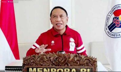 Kata Menpora, Jokowi Bakal Buka PON XX Papua