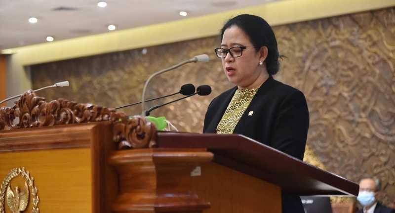 DPR Setujui Evaluasi Prolegnas Prioritas 2021