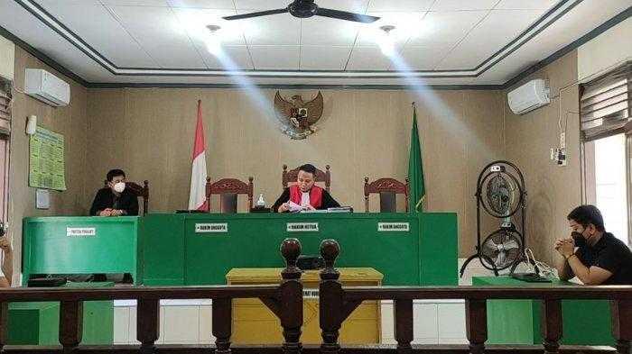 Hakim PN Permalukan Kejari Tanjungbalai Minta Bebaskan Tahanan Dugaan Korupsi Pembangunan Jalan Lingkar