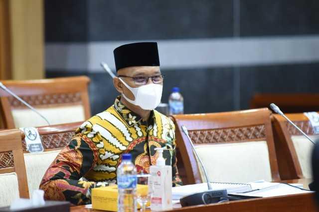 Anggota Komisi I DPR RI Sukamta Minta Pemerintah Perkuat Kapasitas Patroli Kamanan Laut Indonesia