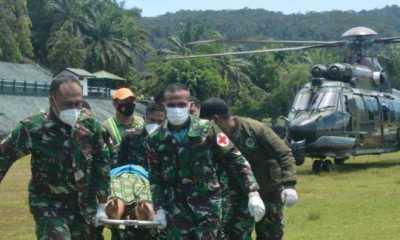 Istana Peringatkan KKB Papua Agar Hentikan Aksi Brutal yang Tidak Miliki Rasa Kemanusiaan