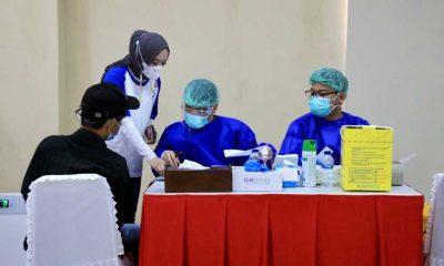 Banyak Pihak Gelar Vaksinasi Gratis, Wabup Sleman Bilang Begini