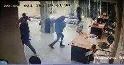 Polisi Berhasil Meringkus Sekelompok Pelaku Pengrusakan Kantor Adira Adira Finance di Karawang Barat
