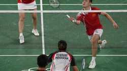 Usai Kalahkan China, Pasangan Ganda Praveen/Melati Melaju Ke Semifinal Denmark Oven
