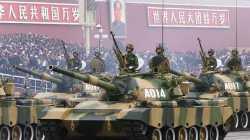 China Ancam Amerika Jika Tetap Lindungi Taiwan