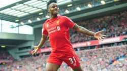 Liverpool Ingin Raheem Sterling dari Manchester city