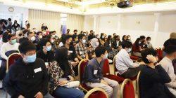 """Gelar """"Welcoming Day PPI Belgia"""", KBRI Ajak Mahasiswa Indonesia Jadi """"A Good Indonesian"""""""