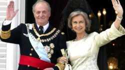 Ternyata Selama Mnjadi Raja Spanyol, Gairah Seks Raja Juan Carlos Meledak-ledak, Sampai Tiduri Hampir 5.000 Wanita