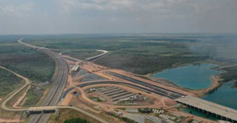 Inilah Sejumlah Ruas Tol di Sumut Yang Ditargetkan Selesai Pada tahun 2023 Mendatang