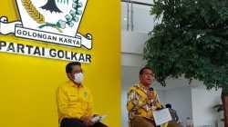Golkar Klaim Jokowi Berhasil Atasi Penyebaran Covid