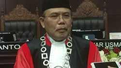Wakil Ketua MK Sebut Pasal Penodaan Agama Masih Di Perlukan