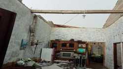 Hingga Hari Ini Tercatat 355 Rumah yang Rusak Akibat Angin Puting Beliung di Tegal